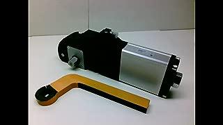 Smc Ckz2n63tf-30Dp-Aa541xxxxxp Slim Line Clamp Cylinder 63Mm Bore Ckz2n63tf-30Dp-Aa541xxxxxp