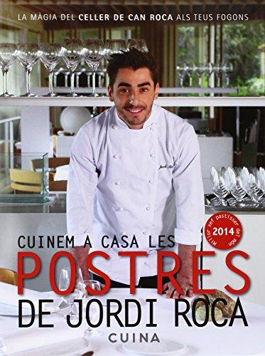 Cuinem A Casa Les Postres De Jordi Roca (VARIOS)
