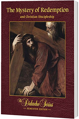Price comparison product image The Mystery of Redemption,  2nd Edition,  Semester Edition