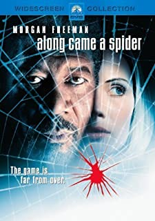Along Came a Spider by Warner Bros. by Lee Tamahori