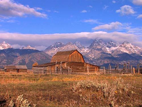 top rated Grand Teton 2020