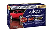 Valspar (81052 Premium Clear Epoxy Kit - 1 Gallon