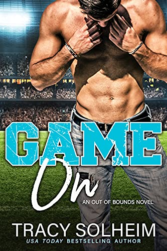 Game On: Out of Bounds Novel (An...