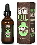 Beard Oil by Beard Farmer - All Natural Conditioner for...