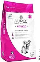 Nupec croquetas para Perros, Adulto Razas pequeñas, con Omega 3 y 6, presentación de 8 kg.