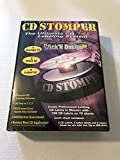 CD Stomper Pro, The Ultimate CD Labeling System