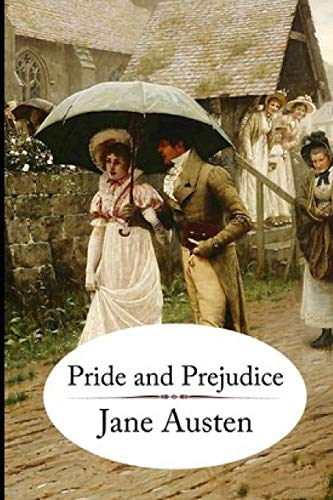 Pride and Prejudice: Penguin Classics