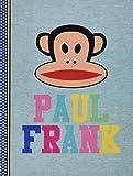 Carpeta Paul Frank Julius Senfort 4 Anillas Folio
