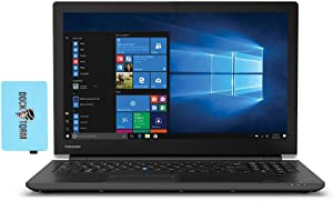 Toshiba Tecra A50-J Home and Business Laptop (Intel i7-1165G7 4-Core, 16GB RAM, 512GB PCIe SSD, Intel Iris Xe, 15.6