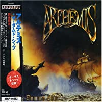 Damned Ship by Arthemis (2001-09-21)