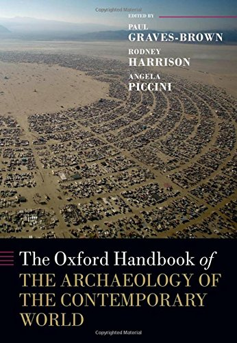Graves-Brown, P: Oxford Handbook of the Archaeology of the C (Oxford Handbooks)