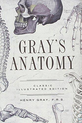 Gray's Anatomy: Classic Illustrated Edition