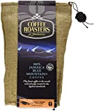 Coffee Roasters of Jamaica - 100% Jamaica Blue Mountain Coffee (16oz Whole Beans)