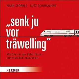 """Senk ju vor träwelling"" Titelbild"