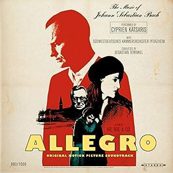 Allegro: Original Motion Picture Soundtrack