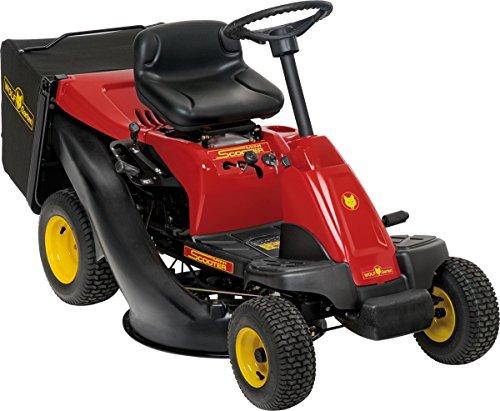 WOLF Aufsitzmäher Scooter Mini 60 cm