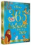 DISNEY - 365 Histoires Pour le Soir - Les Grands Classiques: Les Grands classiques