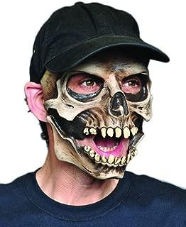 Men's Skull Cap Mask