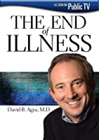 End of Illness With Dr David Agus [DVD] [Import]