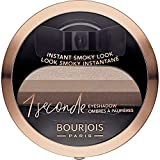 Bourjois, Sombra de ojos (Tono: 006 Abracada'Brown, Gama Nudes Marrón) - 3 gr.