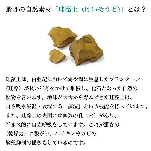 ノルコーポレーションtrico『珪藻土傘たて』