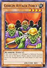 Yu-Gi-Oh! - Goblin Attack Force (LCJW-EN028) - Legendary Collection 4: Joey's World - 1st Edition - Common