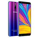 Smartphone Offerta Del Giorno 4G RAM 3GB e 16GB ROM/128 GB Smartphone offerta 6 Pollici HD, Android 8.1 Telefoni Cellulari in Offerta Dual SIM Cellulari Offerte 8MP 4800mAh Face ID J6 p+
