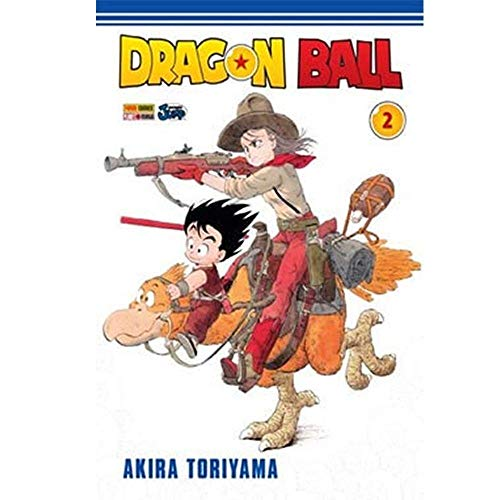 Dragon Ball Volume 2