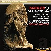 Mahler: Symphony No. 2 Rerurrection