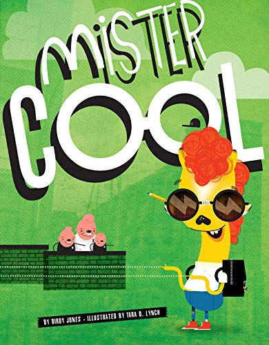 Mister Cool