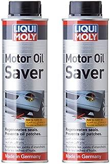 Liqui Moly Motor Oil Saver (300 ML) - 2 Pack