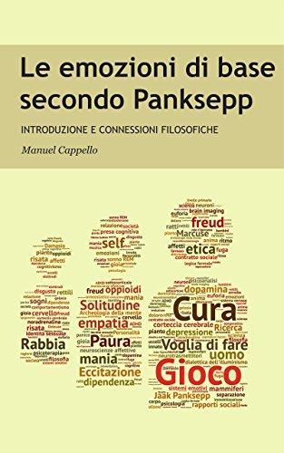 Le emozioni di base secondo Panksepp: Introduzione e connessioni filosofiche