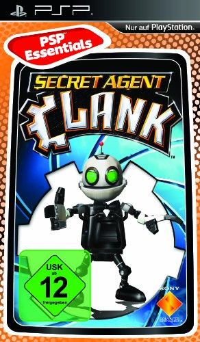 Secret Agent Clank [Essentials] [Edizione : Germania]