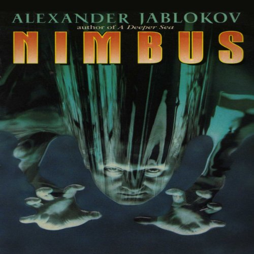 Nimbus audiobook cover art