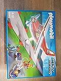 Playmobil 9369aviateur Jouet