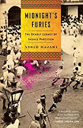 Midnight\'s Furies: The Deadly Legacy of India\'s Partition
