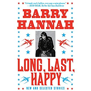Long, Last, Happy audiobook cover art