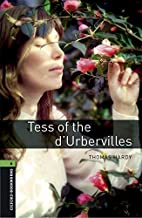 Oxford Bookworms Library: Oxford Bookworms 6. Tess of d'Urbervilles MP3 Pack