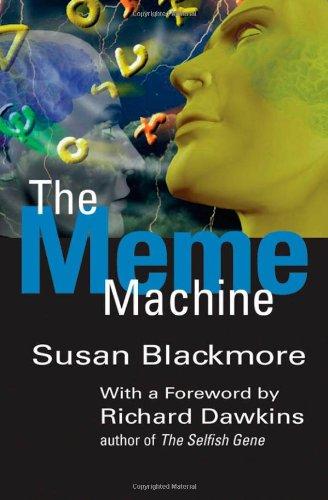 The Meme Machine (Popular Science)