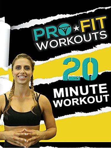 Profit Workouts: 20 Minute Workout
