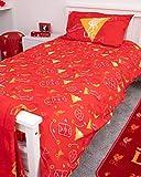 FC Liverpool LFC - Juego de cama