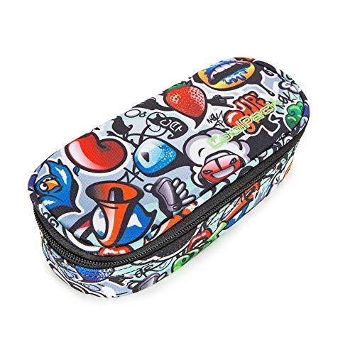 Cool Pack A62201 Unisex Kids' Backpack Handbag, Multicolour (Multicolor 000), 8x10x20 centimeters (W x H x L)