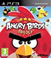 Angry Birds Trilogy : Playstation 3