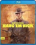 Hang 'Em High (50th Anniversary Edition) [Blu-ray]
