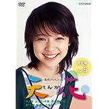 連続テレビ小説 天花 完全版 Vol.5 [DVD]