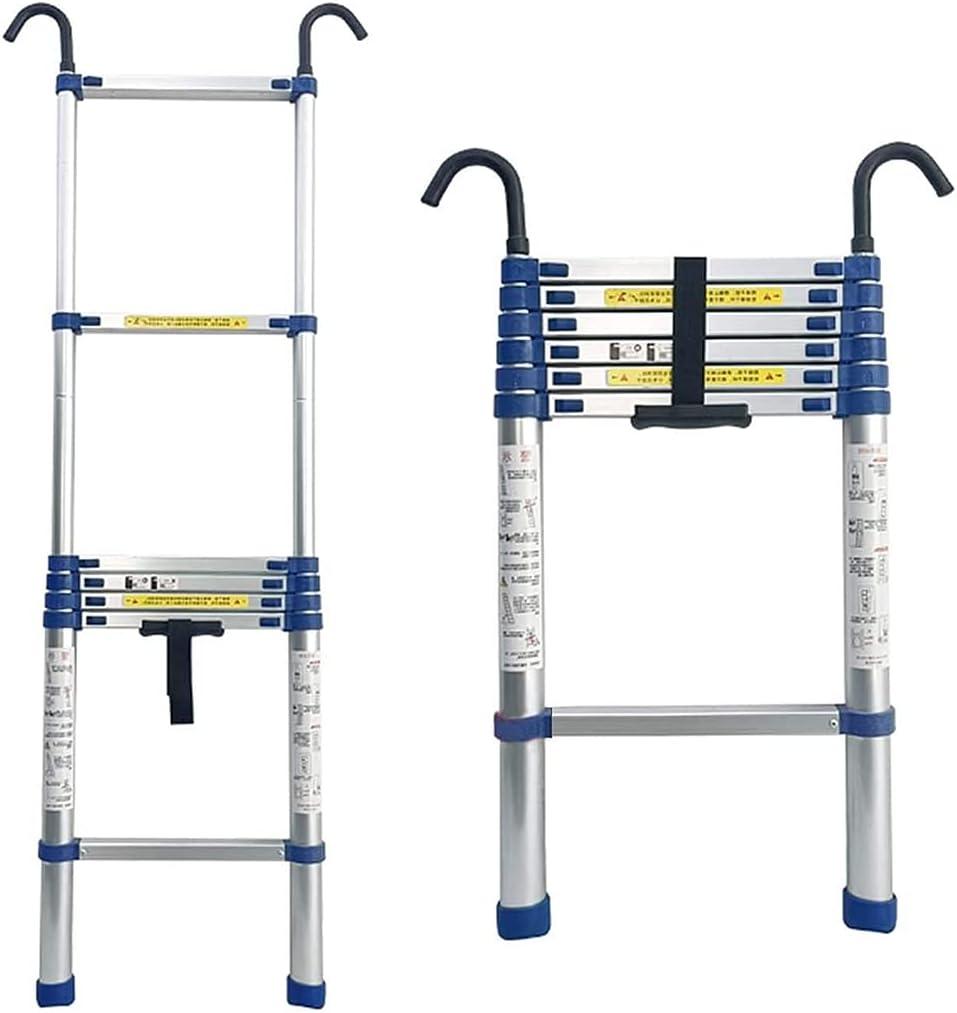 curtain Ranking TOP7 Aluminum Max 63% OFF Extension 3 Ladder Telescoping