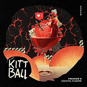 Cocktail d'Amore (Extended Mix)