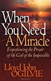 When You Need a Miracle: Experiencing the Power of the God of the Impossible