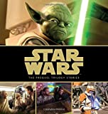Star Wars: The Prequel Trilogy Stories (Storybook Library)