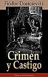 Crimen y castigo Ilustrada